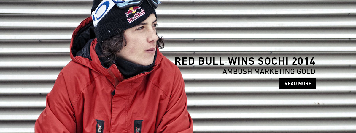 marketing plan of red bull
