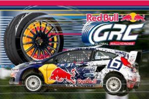 Red Bull Global Rallycross 420x280