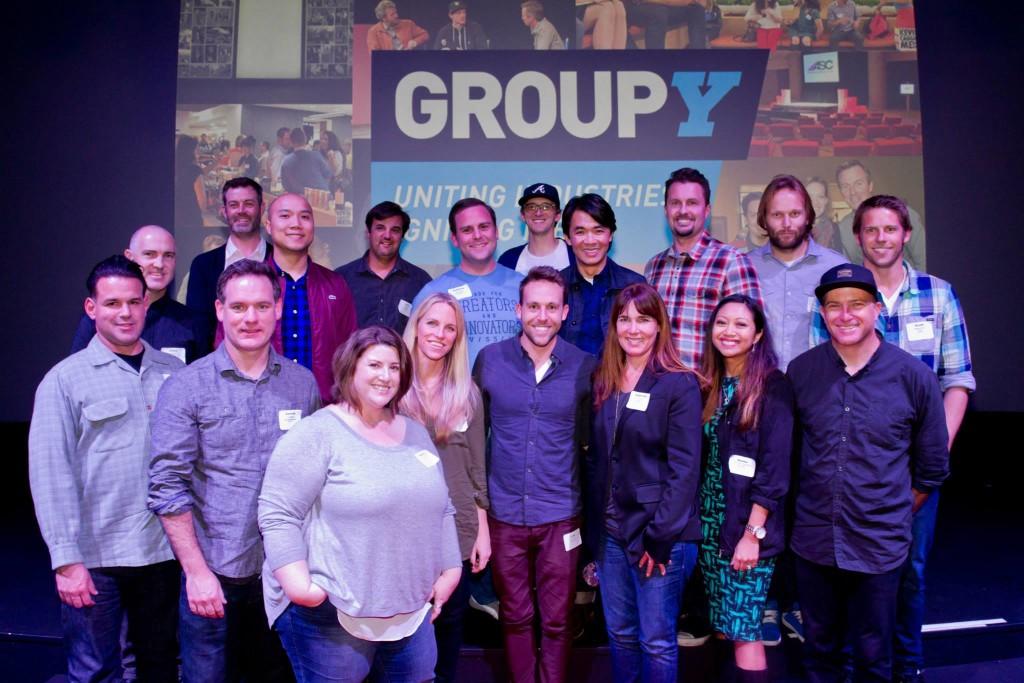 101 Social Media Group Leaders