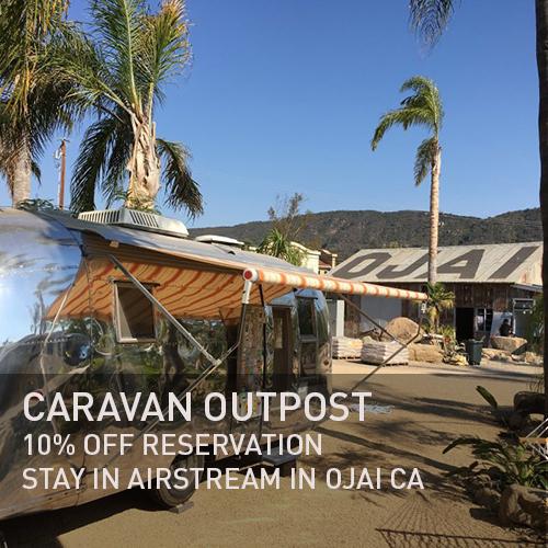 Caravan Outpost insta